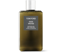Oud Wood Shower Gel, 250ml
