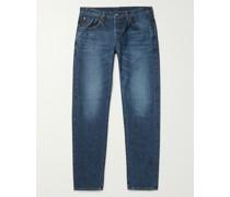 Kaihara Selvedge Denim Jeans