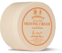 Sandalwood Shaving Cream Bowl, 150g