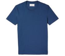 Cotton-jersey Crew Neck T-shirt