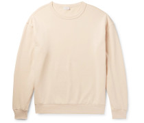 Hoxton Oversized Cotton-jersey Sweatshirt