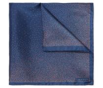Speckled Silk Pocket Square