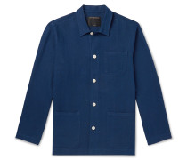 Kirtling Linen Overshirt