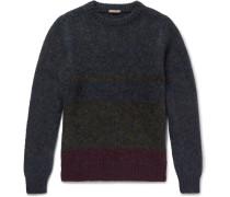 Dégradé Wool Sweater