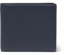 Burlington Full-grain Leather Billfold Wallet