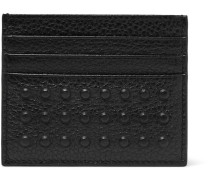 Gommini Full-grain Leather Cardholder