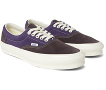 OG Era LX Colour-Block Suede and Nubuck Sneakers