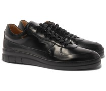 Duke Leather Sneakers