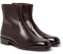 Icon Wilson Leather Boots