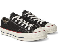 1970s Chuck Taylor All Star Denim Sneakers