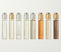 The Fragrance Wardrobe - Discovery Collection for Him, 8 x 11ml
