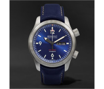 U2/bl Automatic Watch