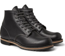 Beckman Leather Boots