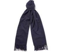 Canada Mélange Virgin Wool Scarf