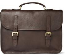 Elkington Leather Briefcase