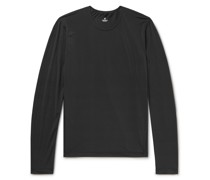 E1 Slim-Fit Stretch-Jersey T-Shirt