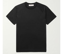 Asbury Sea Island Cotton-Jersey T-Shirt