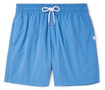 Aruba 1 Slim-Fit Mid-Length Swim Shorts