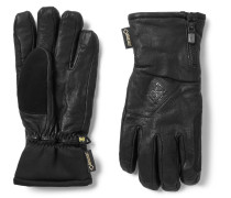 Guide Leather, Gore-tex And Stretch-jersey Gloves