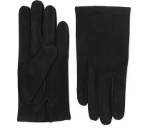 Nubuck Gloves