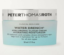 Water Drench Hyaluronic Cloud Cream Hydrating Moisturizer, 50ml