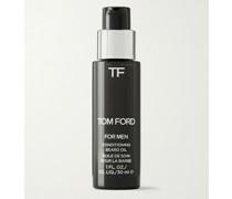 Tobacco Vanille Conditioning Beard Oil, 30ml