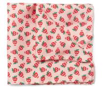Printed Silk Pocket Square
