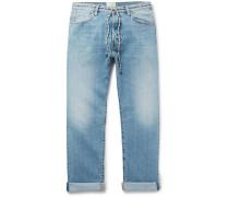 Lilly Selvedge Denim Jeans
