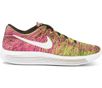 Lunarepic Low Flyknit Mesh Sneakers