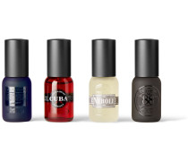 Traveller Cologne Collection