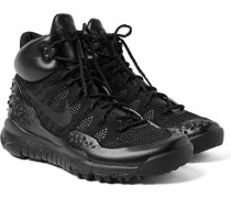 Lupinek Flyknit High-top Sneakers