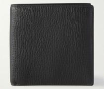 Ludlow Full-Grain Leather Billfold Wallet