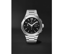 Riviera Automatic Chronograph 43mm Stainless Steel Watch, Ref. No. M0A10624