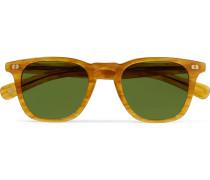 Brooks X D-Frame Acetate Sunglasses