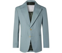 Alfonso Linen Suit Jacket