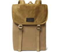Ranger Twill Backpack