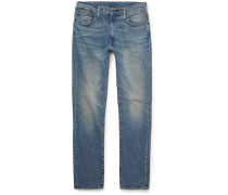 505c Slim-fit Tapered Denim Jeans