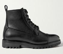 Alperton Suede Boots