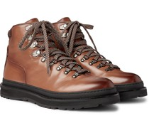 Traverse Leather Boots