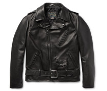 50s Perfecto Leather Biker Jacket