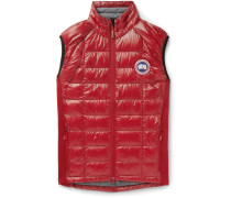 Hybridge Lite Down-filled Gilet