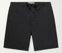 Borah Cotton Drawstring Shorts