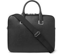 Cadogan Full-grain Leather Briefcase