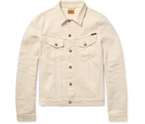 Billy Organic Stretch-denim Jacket
