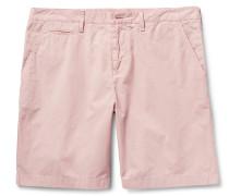 Brit Cotton Chino Shorts
