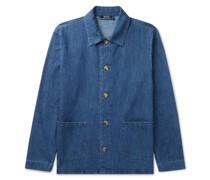 Kerlouan Denim Chore Jacket