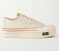 Skagway Canvas Sneakers