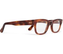 2001 Ltd Vintage D-frame Tortoiseshell Acetate Optical Glasses