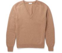 Camel Hair Sweater