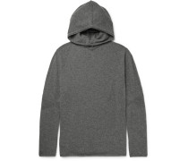 Rous Oversized Cashmere Hoodie